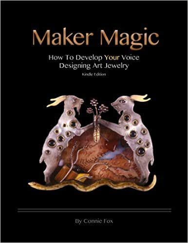 Maker-Magic