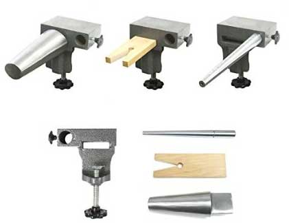mandrel-bench-pin-vice-set