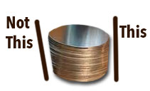 discs-sawn
