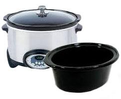 On Pickle, Acid, Crock Pots and Baking Soda - Nancy L T