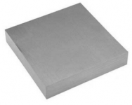 Square steel block