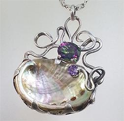 shell piece