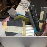 sandpaper-storage